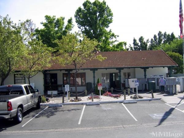Photo of Rancho Vista MHP, Sonoma, CA