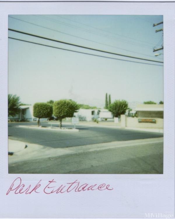 Photo of Ranchview Mobile Estates, Porterville, CA