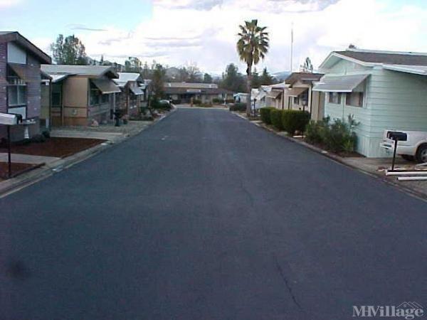 Photo of Redwoods Mobile Home Community, Redding, CA