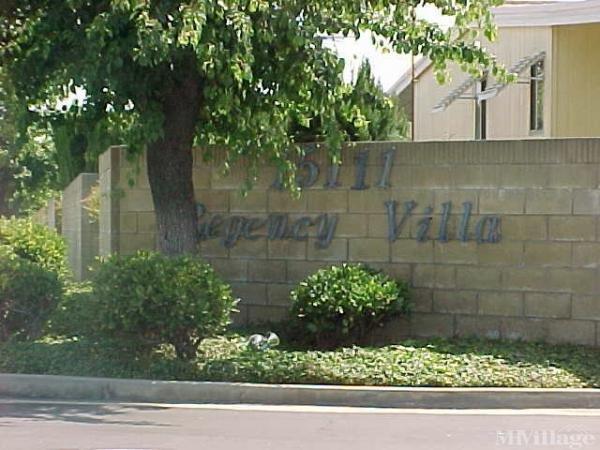 Photo of Regency Villa, Westminster, CA