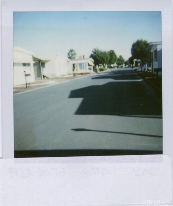 Photo of Rio Plaza Mobile Home Estates, King City, CA