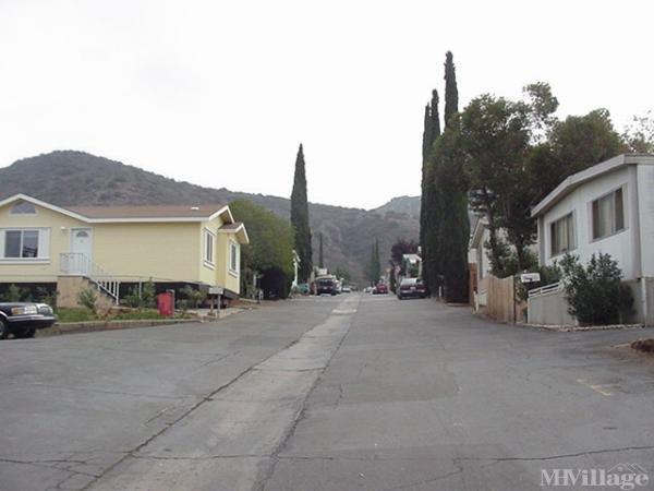 Photo of Rios Mobile Manor, El Cajon, CA