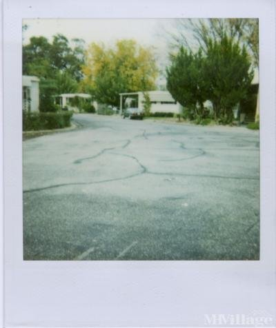 Mobile Home Park in Anderson CA