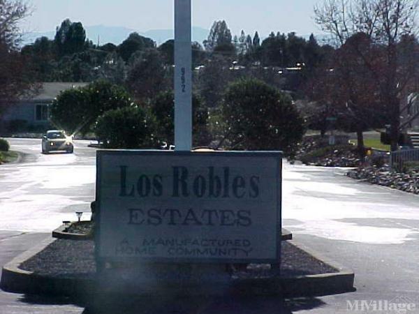 Photo of Los Robles Estates, Redding, CA