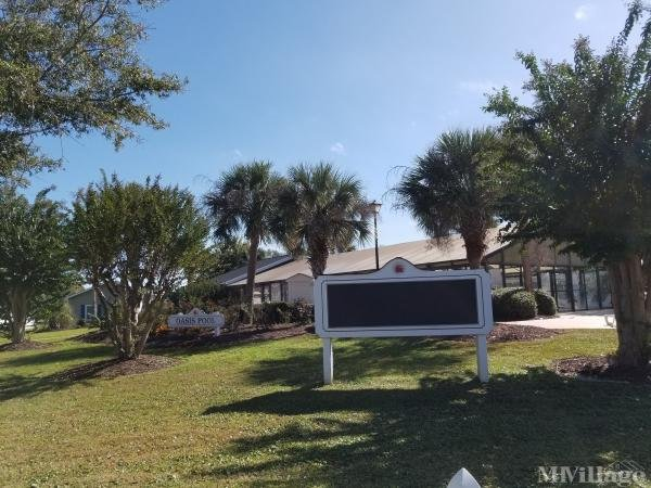 Photo of Oceanside Village, Surfside Beach, SC