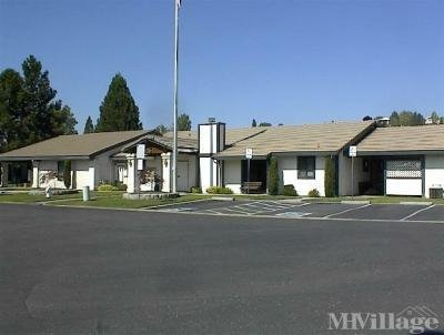 Mobile Home Park in Jackson CA