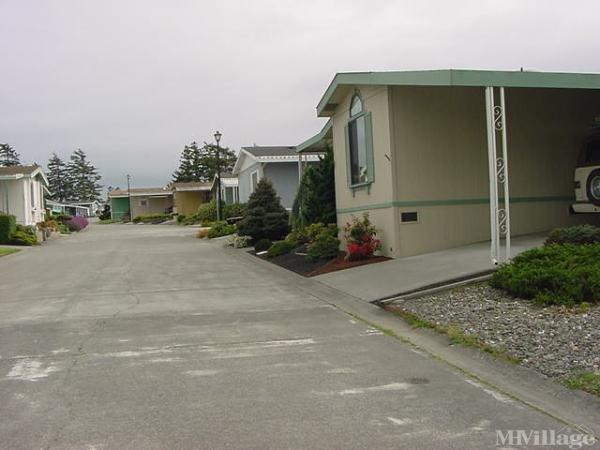 Photo of Royal Crest Mobile Estates, Fortuna, CA