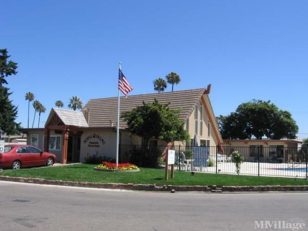 Photo of Royal Palms Mobile Home Community, Oxnard, CA