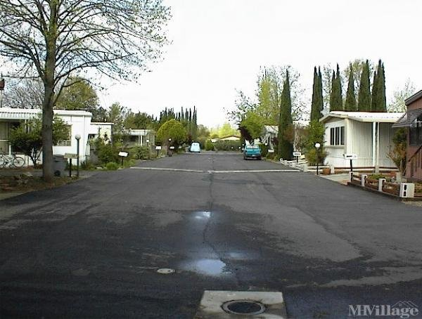 Photo of Royal Palms Mobile Home Park, Chico, CA