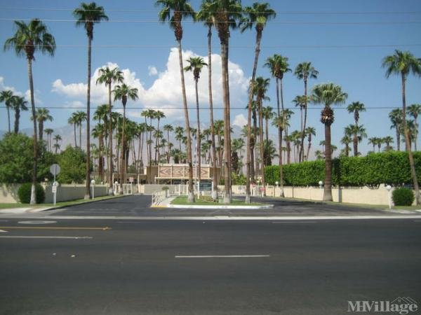 Photo of Royal Palms, Cathedral City, CA