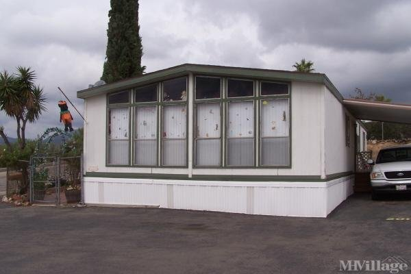 Photo of Sky Terrace Mobile Home Park, Lake View Terrace, CA