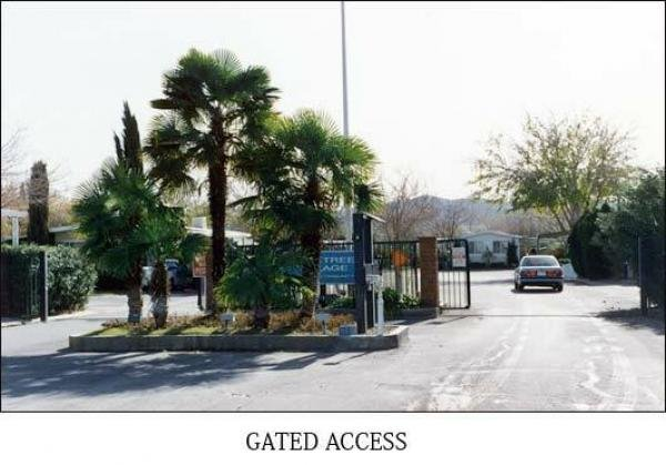 Photo of Sagetree Village Manufactured Home Community, Palmdale, CA