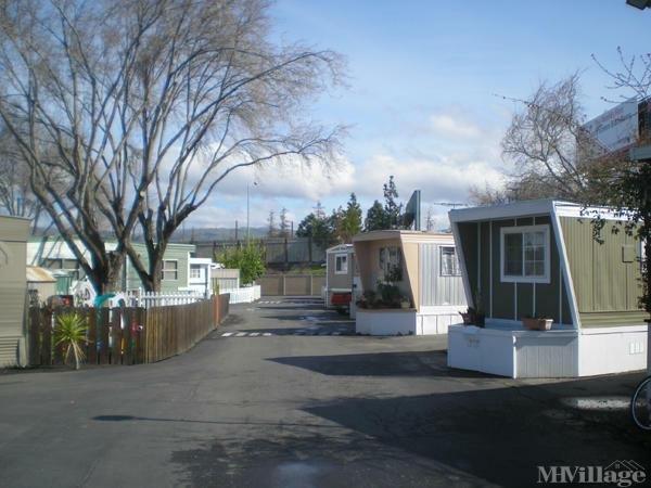 Arbor Point MHC Mobile Home Park in San Jose, CA