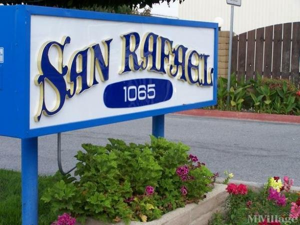 Photo of San Rafael Mobile Home Estates, Harbor City, CA