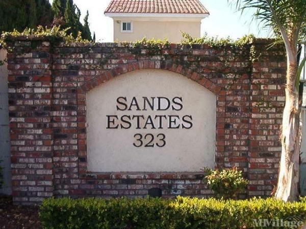 Photo of Sands Mobile Estates, Santa Ana, CA