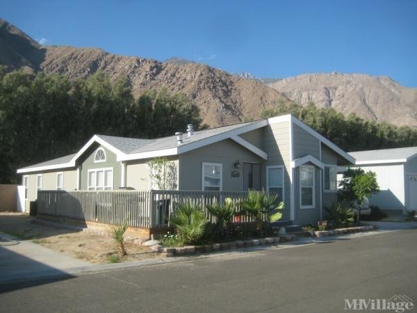 Photo of Santiago Sun Canyon Estates, Palm Springs, CA