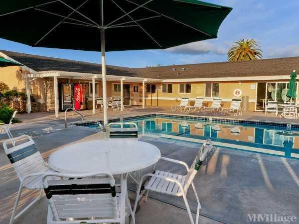 Photo of Sea Aira Mobile Estates, Huntington Beach, CA