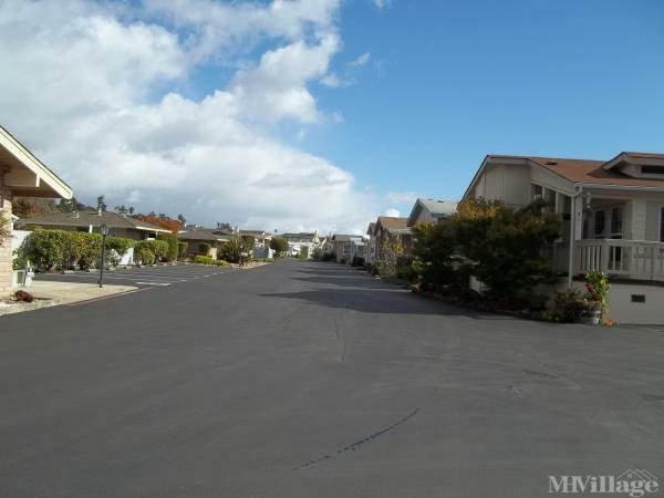 Photo of Seacliff Park Residence Association, Aptos, CA