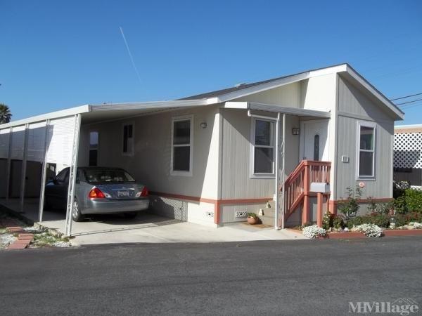 Photo of Seaside Mobile Estates, Seaside, CA