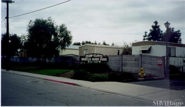 Photo of Shaw-Clovis Mobile Home Park, Clovis, CA