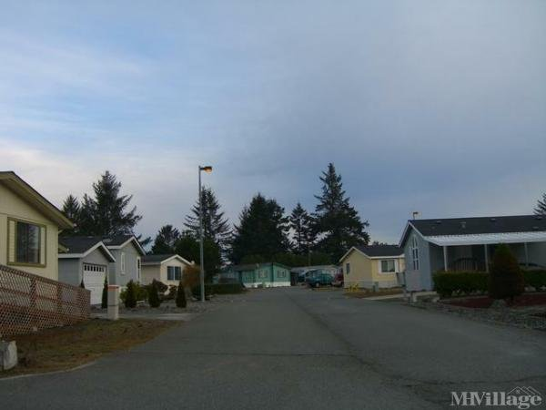 Photo of Shelter Island Mobile Estates, Crescent City, CA