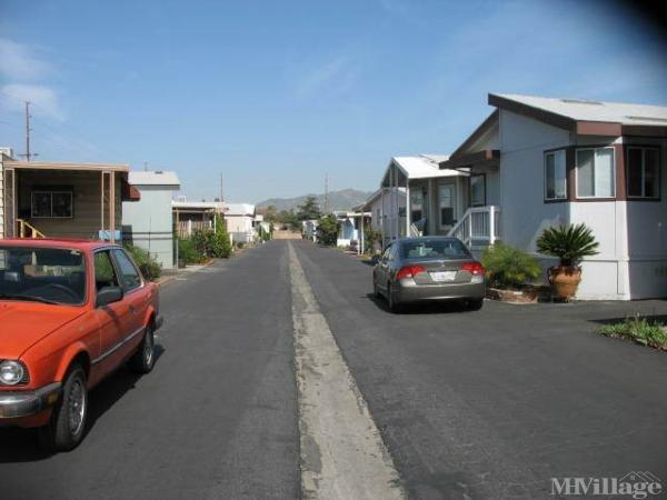 Photo of Shelter Isle Mobile Estates, Pacoima, CA