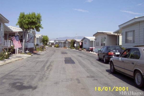 Photo of Sherwood Lake Mobile Home Park, Salinas, CA