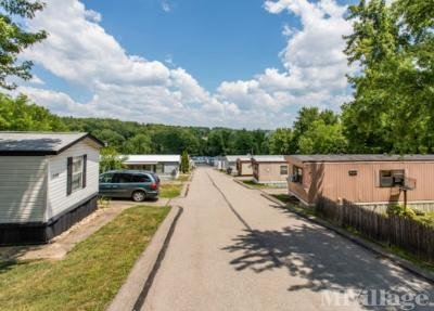 Mobile Home Park in West Mifflin PA