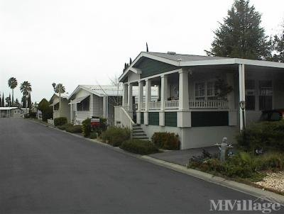 Mobile Home Park in Citrus Heights CA