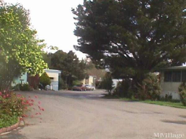 Photo of Sierra Mobile Home Park, Cotati, CA