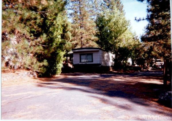 Photo of Sierra Twain Harte Mobile Home, Sonora, CA