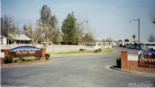 Photo of Sierra Vista Mobile Estates, Hanford, CA