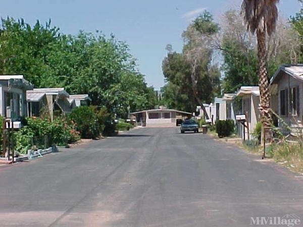 Photo of Mountain View Estates, Palmdale, CA
