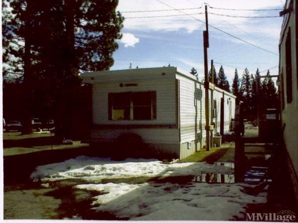 Photo of Skylark Mobile Home Park, South Lake Tahoe, CA