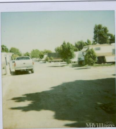 Mobile Home Park in Brawley CA