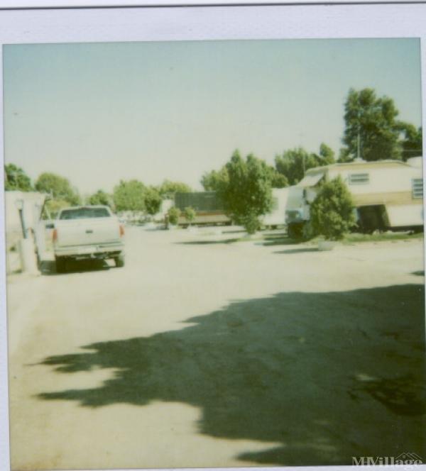 Photo of Smythe Mobile Home Park, Brawley, CA