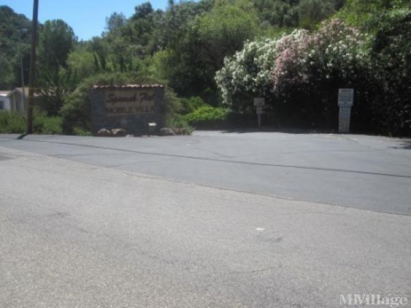Photo of Spanish Flat Mobile Villa, Napa, CA