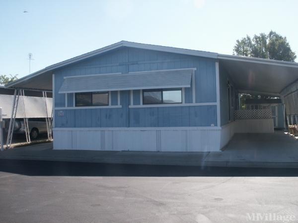 Photo of Stadium Club Estates, Sacramento, CA