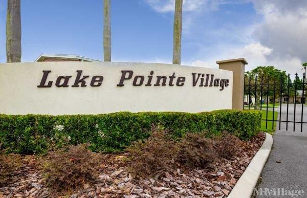 Photo of Lake Pointe Village, Mulberry, FL