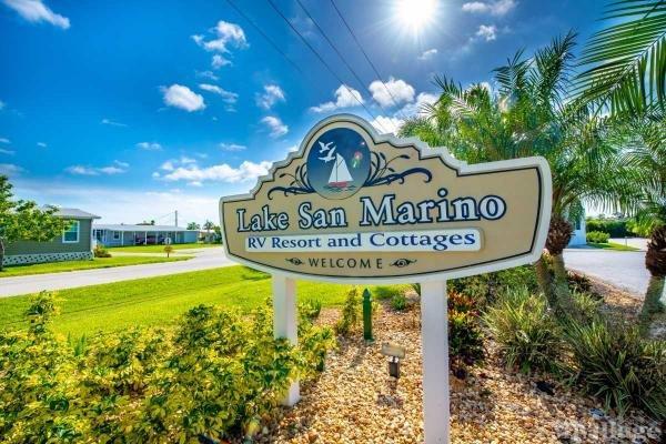 Photo of Lake San Marino, Naples, FL