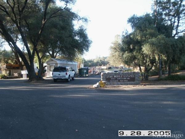 Photo of Star Mobile Estates, Sonora, CA