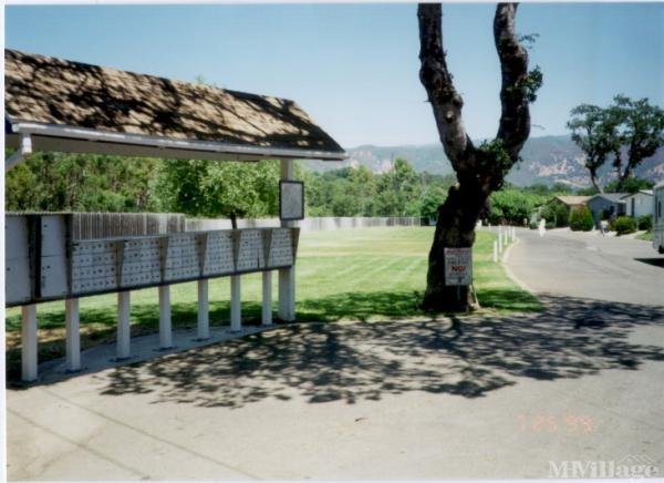 Photo of Sterling Shore Mobile Home Estates, Lakeport, CA