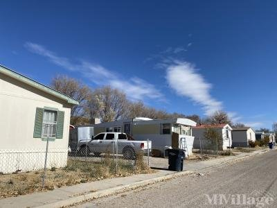 Mobile Home Park in Espanola NM