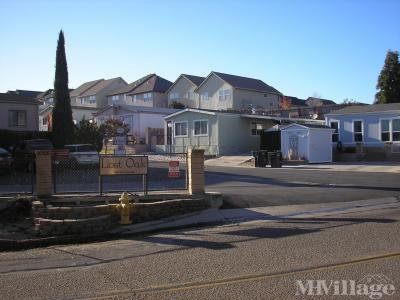 Mobile Home Park in Atascadero CA