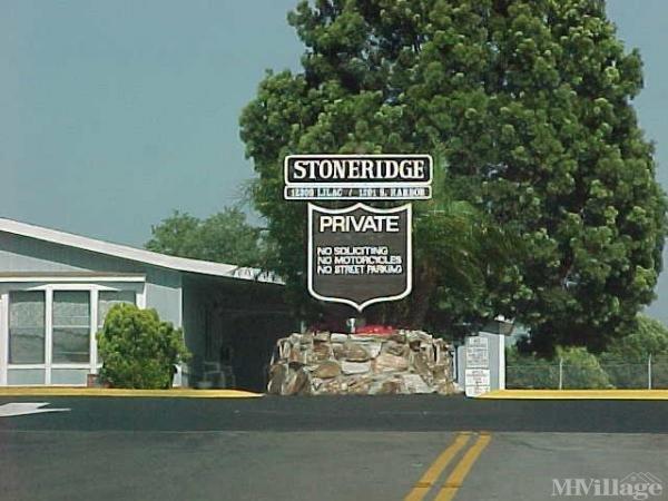 Photo of Stoneridge, Santa Ana, CA