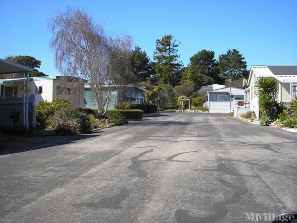 Photo of Sunny Oaks Mobile Home Park, Los Osos, CA