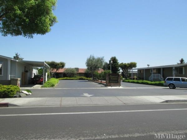 Photo of Sunset Estates Mobile Home Park, Mountain View, CA