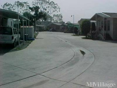 Mobile Home Park in La Puente CA