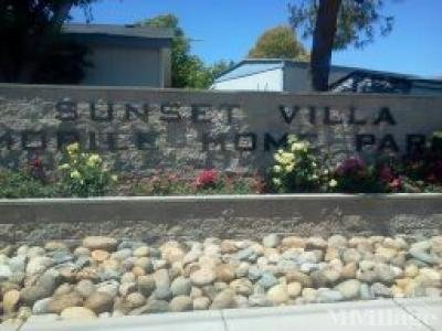 Mobile Home Park in Lincoln CA