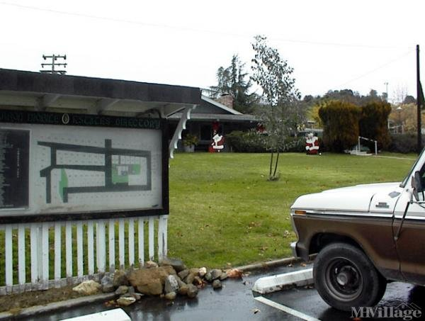 Photo of Tamarron Mobile Estates, Sonora, CA